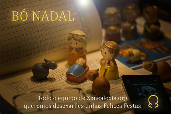 Felicitación do Nadal
